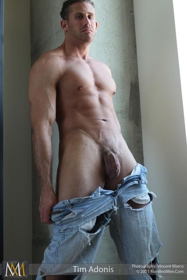 Gay Porn Adonis